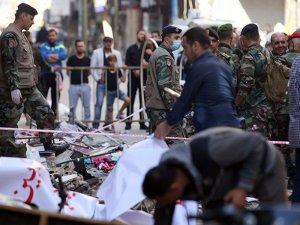Paris ve Beyrut saldırılarına yaklaşım farkı