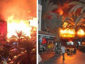Kürd'ün dükkânını yağmalayıp yakmak terör sayılmadı