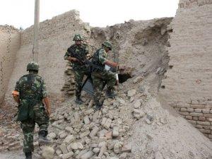 Çin polisi 17 Uyguru öldürdü