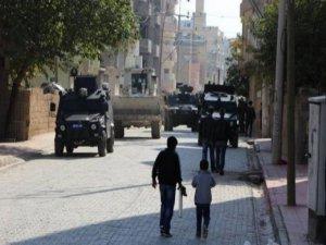 Nusaybin'de sokağa çıkma yasağının 5. günü: 2 ölü, 12 yaralı
