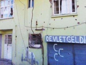 İçişleri Bakanlığı Silvan'daki yazılamalarla ilgili soruşturma başlattı
