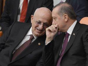 """AK Parti'nin adayı """"ağabey"""""""