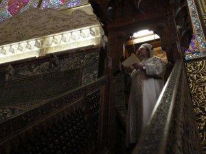 Görmez'den IŞİD'e: Haçlılarla aynı yolu yürüyorlar