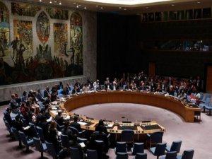 Fransa'nın DAİŞ karar tasarısı BM'de kabul edildi