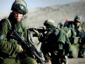 İsrail ordusu Filistin radyosuna baskın yapıp susturdu