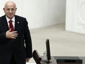 Meclisin Yeni Başkanı İsmail Kahraman