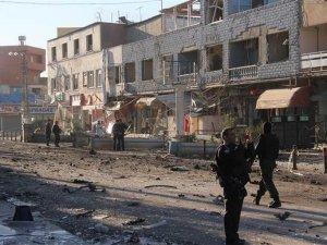Adana'da ve Siverek'te polise saldırı