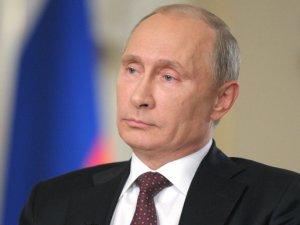 """Putin: """"Sırtımızdan Hançerlendik"""""""