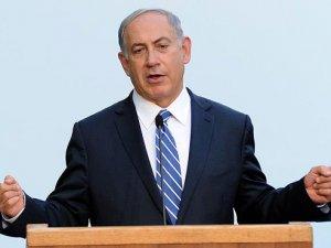 Netanyahu Filistinlileri Gazze'de toplamayı planlıyor