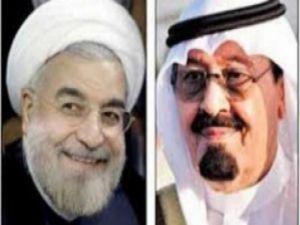 Suudilerden İran'a diyalog şartı