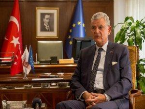 AB Bakanı Bozkır: 17. fasıl Aralık ayının ortalarında açılacak