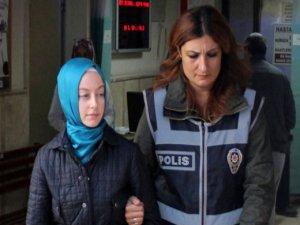 Manisa'da gözaltına alınan 7'si öğretmen, 10 kişi tutuklandı