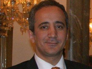 25 Aralık savcısına yurtdışı çıkış yasağı