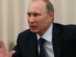 Putin: Düşürülen uçağımız için kimse özür dilemedi, tazminattan bahsetmedi!