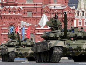 Rusya: Türkiye'yle tüm askeri ilişkileri askıya aldık