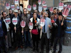 Tahir Elçi'nin son sözleri: Silah, çatışma, operasyon istemiyoruz
