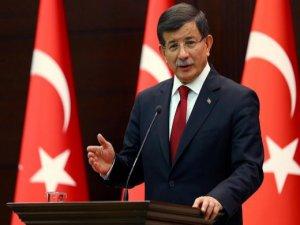 Davutoğlu: Kimse bizden özür beklemesin