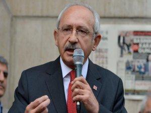 Kılıçdaroğlu, Diyarbakır'a gidecek