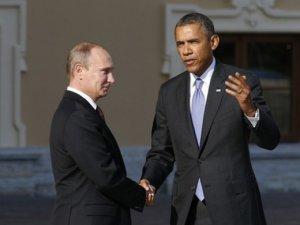 Obama'dan Putin'e: Düşürülen uçak nedeniyle üzüntü duyduk