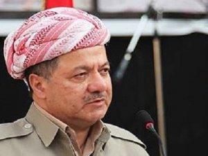 Barzani'den Tahir Elçi için mesaj