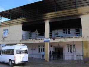 Diyarbakır'da Kuran kursunda yangın: 6 çocuk hayatını kaybetti