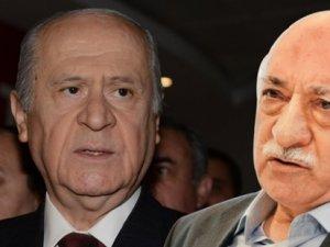 Fethullah Gülen'den Bahçeli'nin iddiasına yanıt