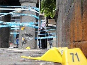 Adalet Bakanı: Tahir Elçi cinayetinin olay yeri incelemesinde kullanılmış bir mermi çekirdeği bulundu