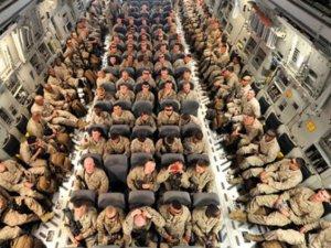 ABD, IŞİD için Irak'a ek asker gönderiyor