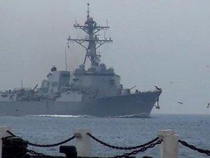 NATO savaş gemileri gönderiyor