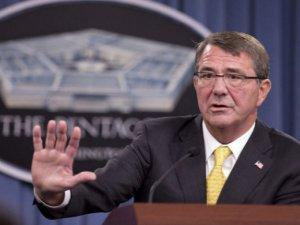 ABD: Türkiye'nin hava harekatlarının çoğu IŞİD'e yönelik değil, PKK'ye yönelik