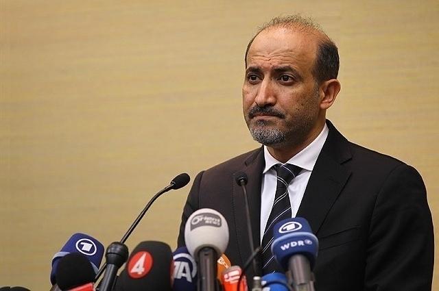 Suriye'nin küskün muhalifleri yeniden koalisyonda