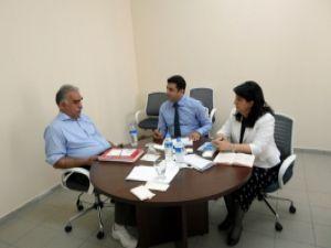 BDP ve HDP'den Öcalan ile görüş için başvuru