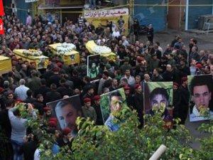 69 Hizbullah militanı öldürüldü