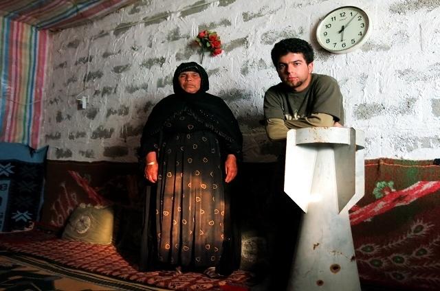 Halebçe'de 'Bombalarla Yaşam'
