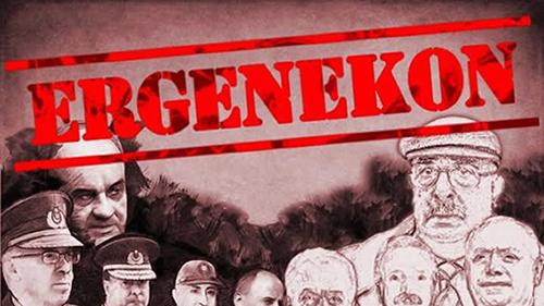 Ergenekon'da 19 tahliye