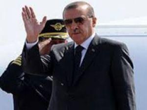Erdoğan Ocak'ta İran'a gidecek