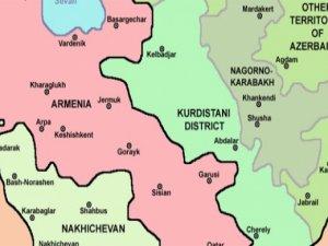 Kızıl Kürdistan neresi? Ne kadar Kürt yaşıyordu?