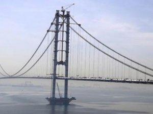 Körfez Köprüsü'nün merakla beklenen adı
