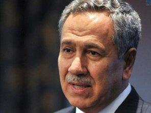 Arınç: KCK tutukluları mutlaka çıkmalı
