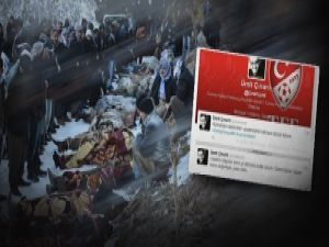 Roboski için nefret tweetleri atan hakeme ceza