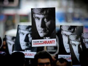Hrant Dink davasında Yavuz ve Hayal serbest