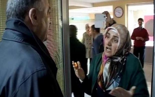 Dershaneye 'siyasi teftiş' velileri kızdırdı