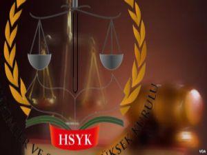 Türkiye'de Yargı Savaşı Yaşanıyor