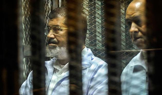 Mursi'nin ailesi BM'ye başvuracak