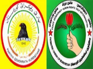 İran, PDK'den YNK'nin statüsünün korunmasını istiyor