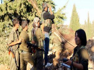 'Kürtler olmadan Suriye'de çözüm olmaz'