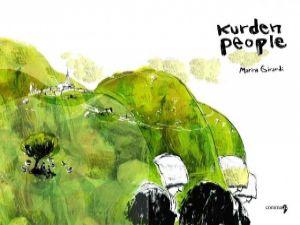 Kürdistan sorunu çizgi roman!