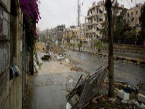 Suriyede Muhaliflerin Birbirleriyle Savaşı