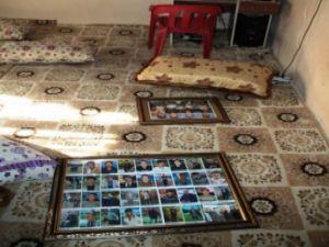 Asker katlettiği 34 sivilin fotoğrafına da tahammülsüz!