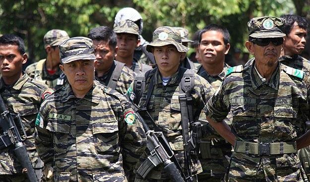 Moro Müslümanları bağımsızlığa alternatif arayışında
